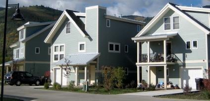 affordable housing park city ut