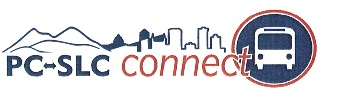 PC-SLC Connect logo