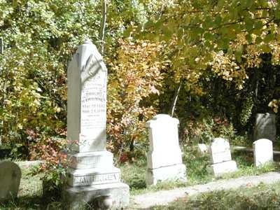 Historic Headstones