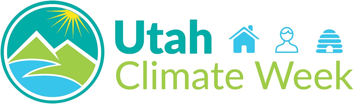 Utah Climate Action Week Logo