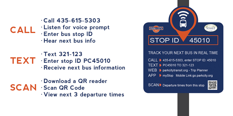 Bus Tracker | Park City, UT