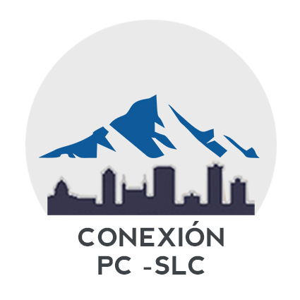 conexion park city y salt lake city