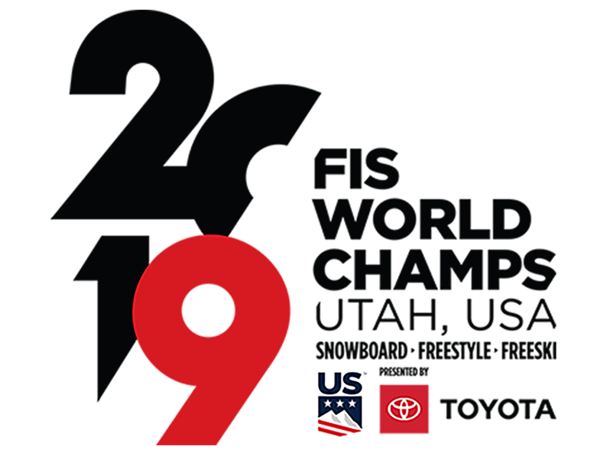 FIS World Champs Logo