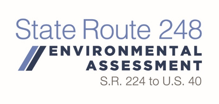 State Route 248 Environmental Assessment