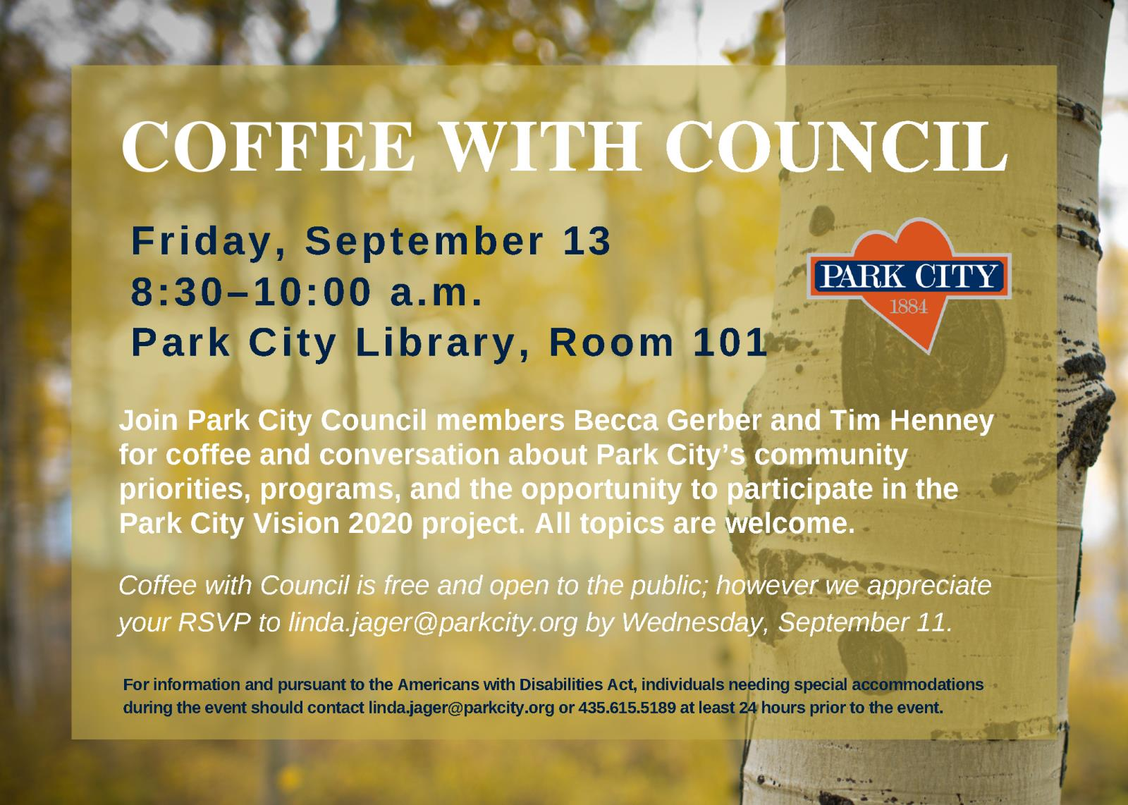 COFFEE WITH COUNCIL_9.13