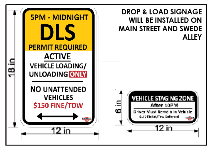 Drop and Load Zones | Park City, UT Parking Permit Application Form For Company on credit cards application, frequently asked questions application, state of illinois handicap parking application, pa disability placard application, library card application, generic employment application,