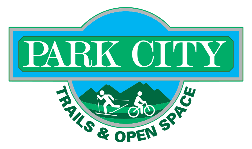 Trails and Open Space Logo