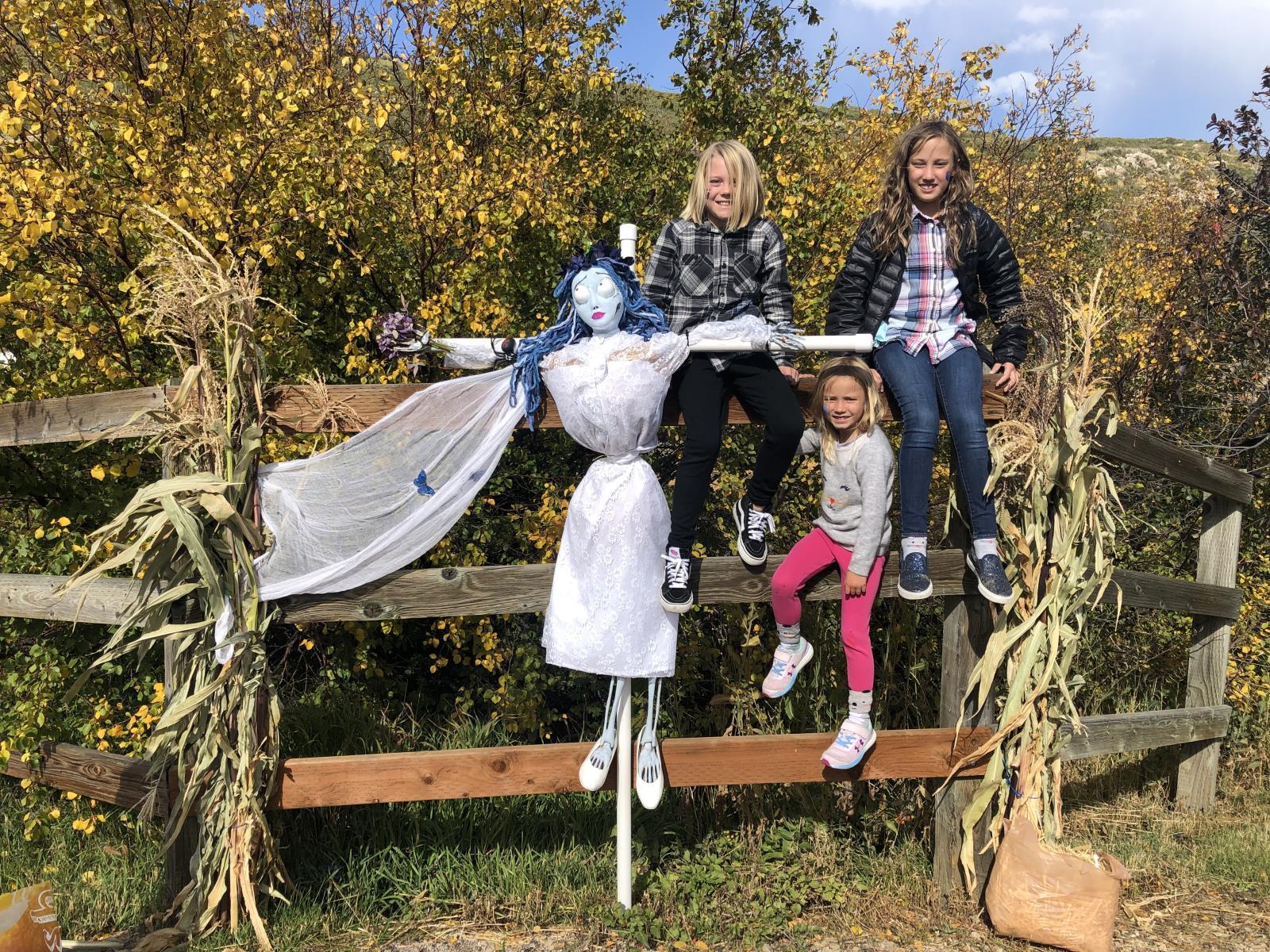 Scarecrow Festival 2019