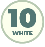 10 White-100