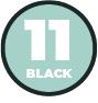 11 Black-100